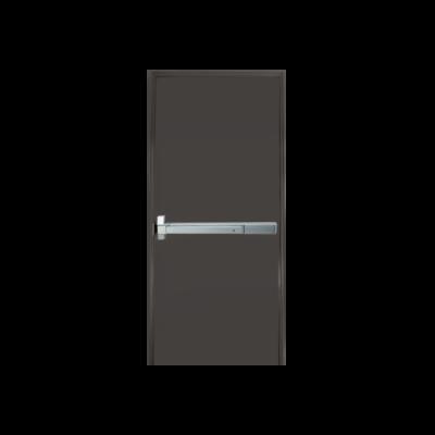 Electrosistemas de guadalajara puertas y portones for Fotos de puertas de metal