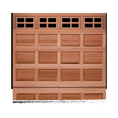 Electrosistemas de guadalajara puertas y portones - Puertas de garaje de madera ...